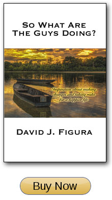 Buy So What Are the Guys Doing? by David J. Figura